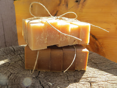 Ever Growing Giveaway – Goat Milk Soap