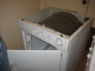 DIY – Dryer Maintenance