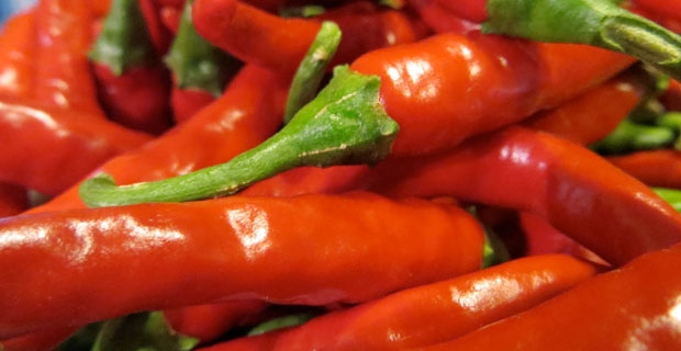 Cayenne Peppers – 6 Health Benefits & Recipes