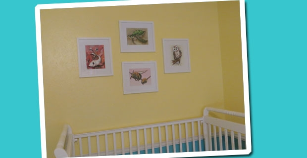 Sprout's Nursery (Preview)