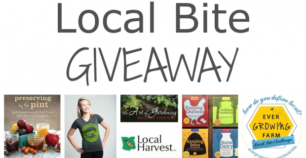 Local Bite Giveaway