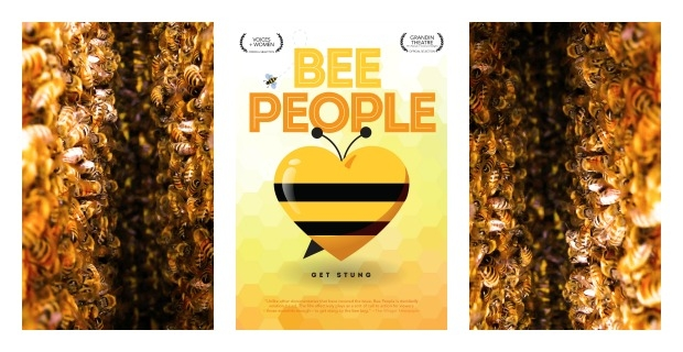 Bee People (Documentary Review & Giveaway)